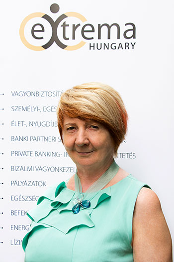 Ághné Csáki Ilona
