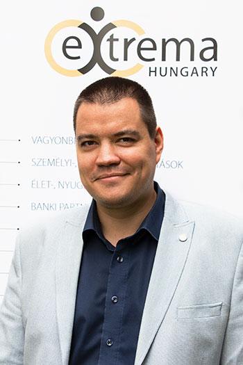 Dr. Móró Gábor